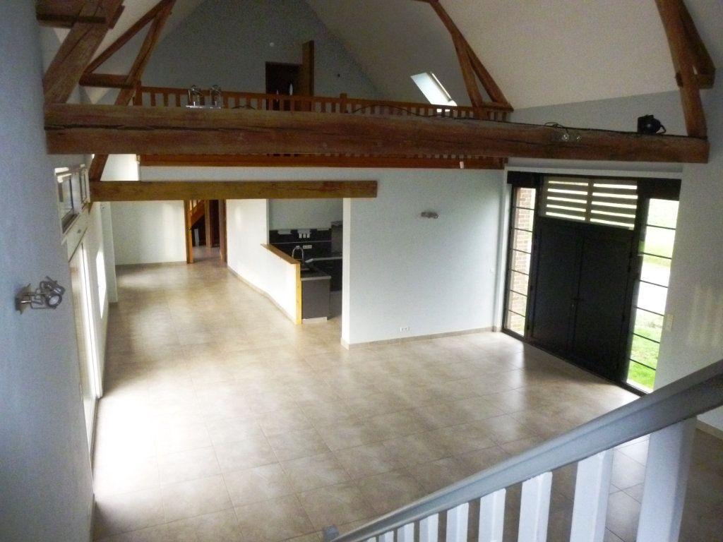 Maison à vendre 8 300m2 à Monthodon vignette-4