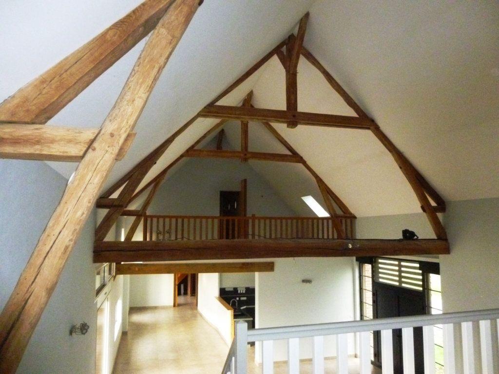 Maison à vendre 8 300m2 à Monthodon vignette-6