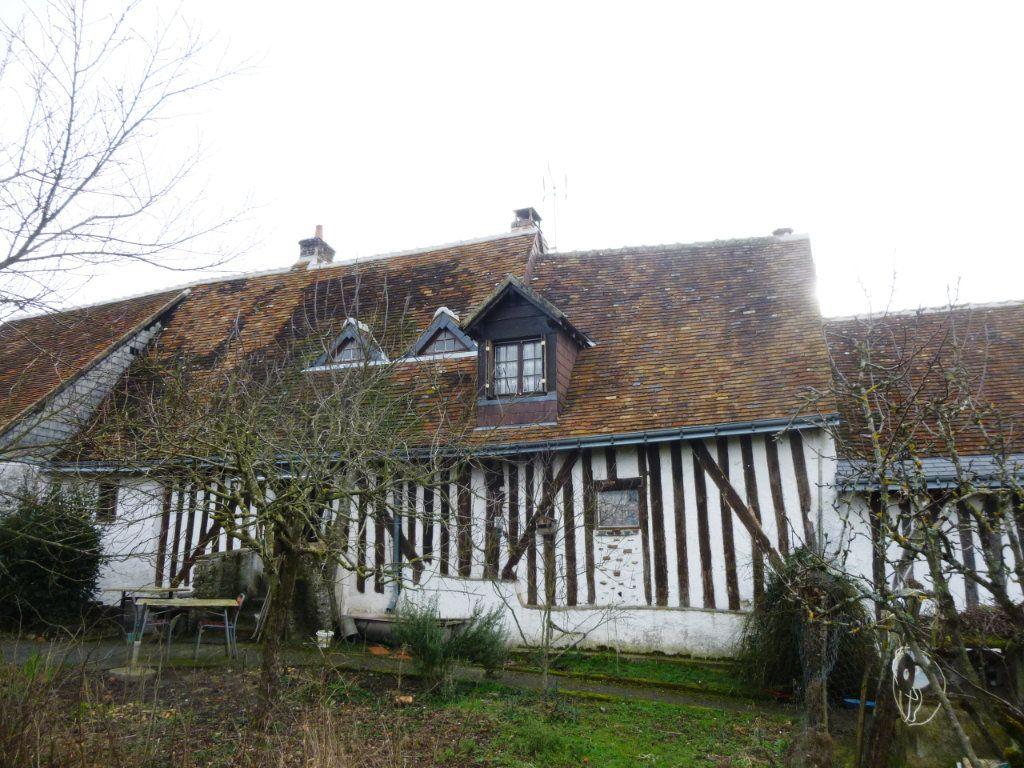 Maison à vendre 5 111m2 à Saunay vignette-3