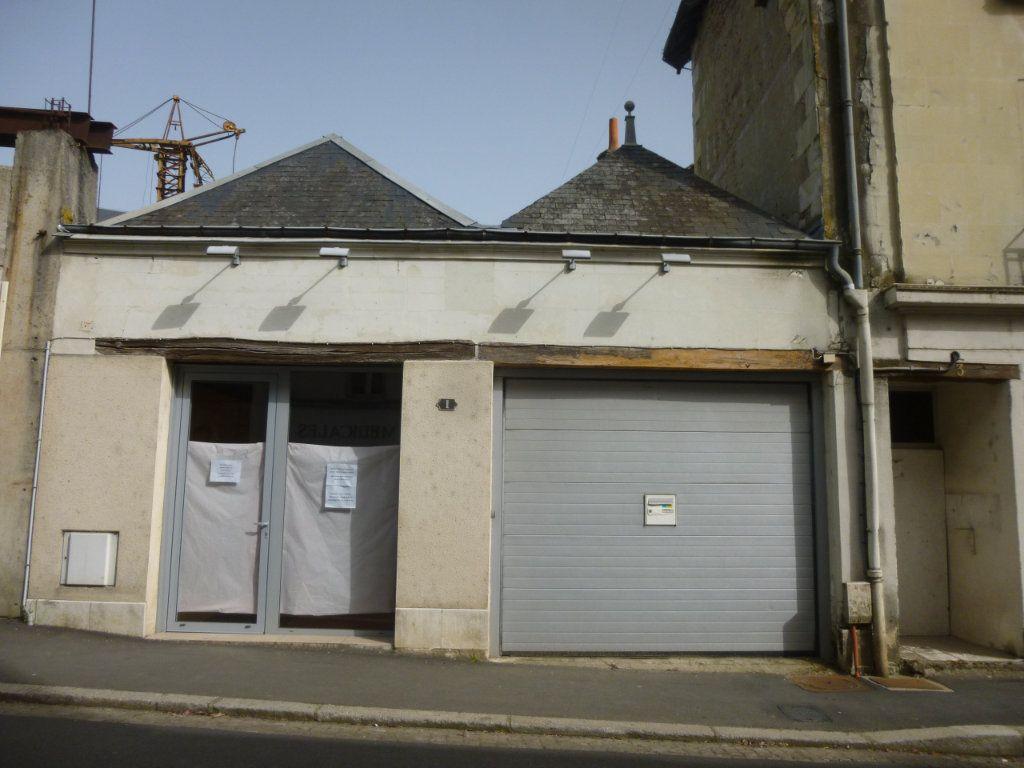 Maison à vendre 3 0m2 à Château-Renault vignette-1