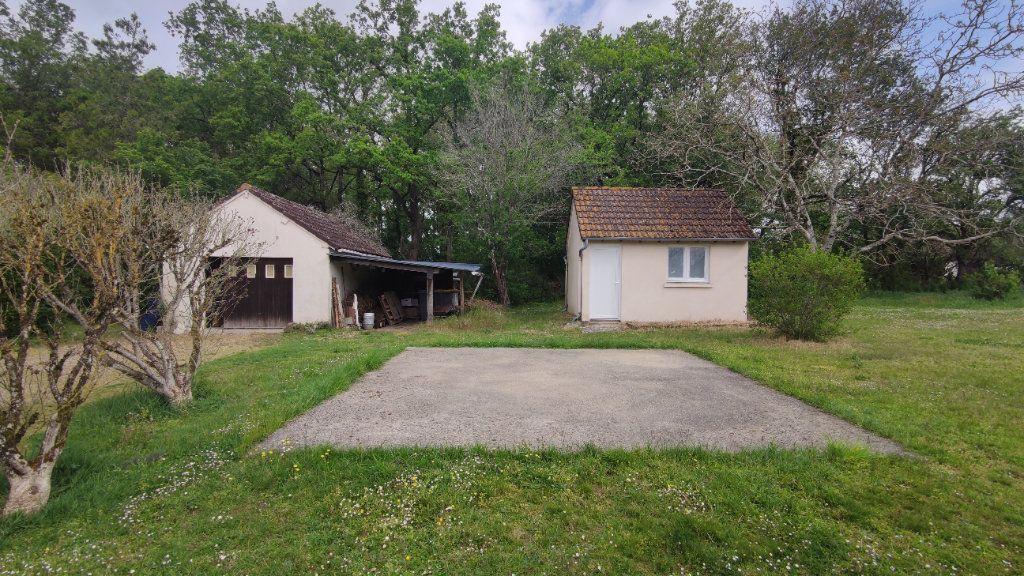 Maison à vendre 4 84m2 à Cangey vignette-1