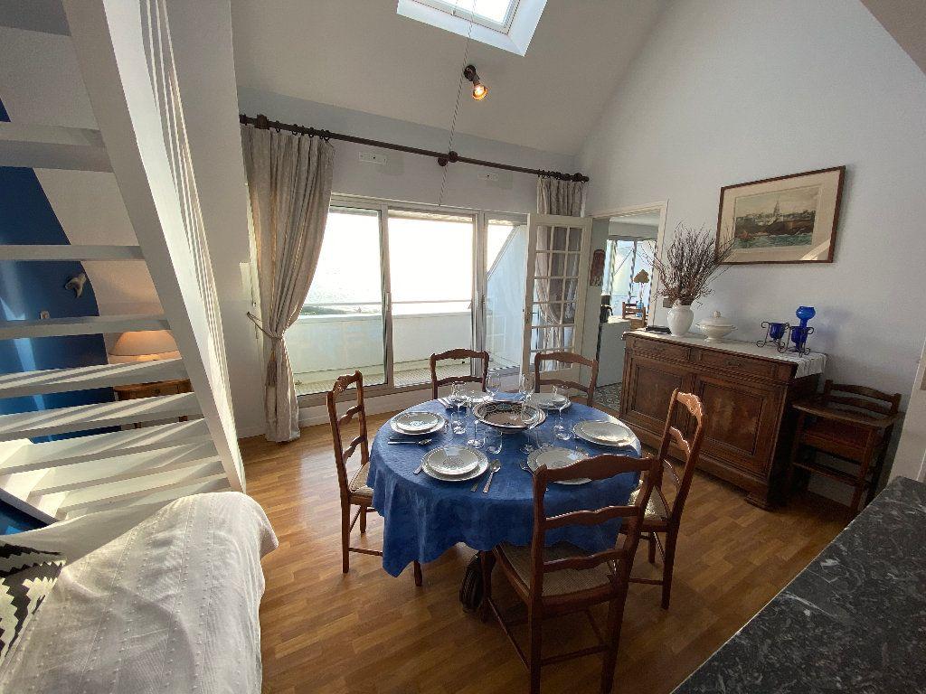 Appartement à louer 5 108m2 à Ploemeur vignette-5