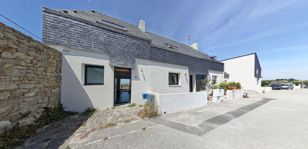 Maison à louer 3 47m2 à Gâvres vignette-2