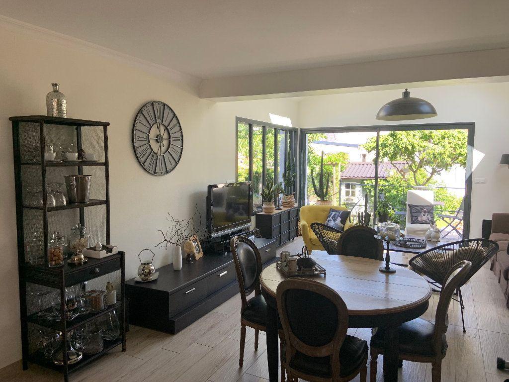 Maison à vendre 6 120m2 à Lanester vignette-5
