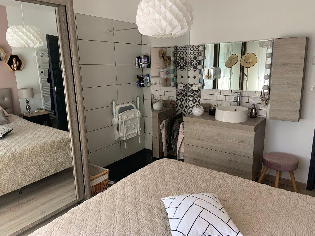 Maison à vendre 6 120m2 à Lanester vignette-6