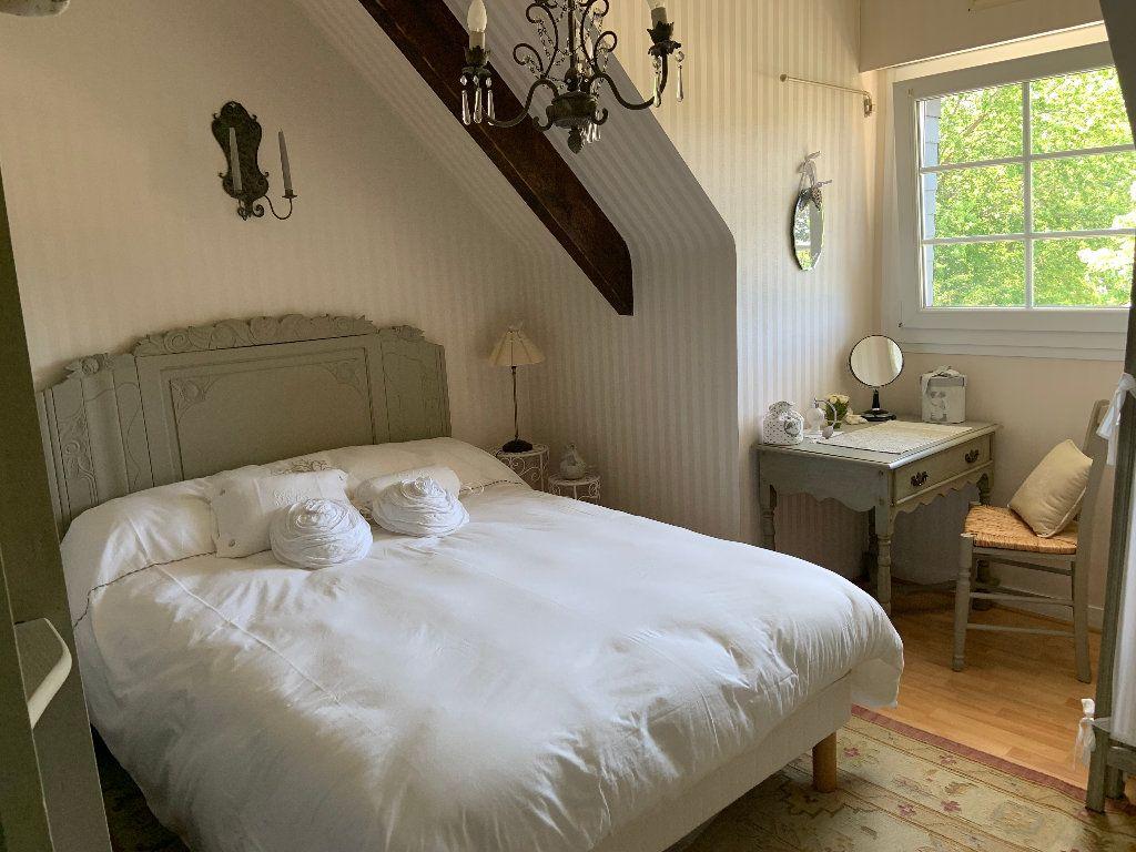 Maison à vendre 6 120m2 à Lanester vignette-7