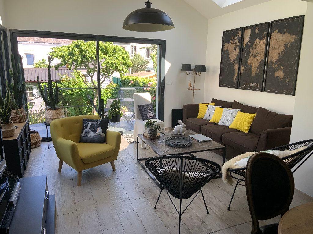 Maison à vendre 6 120m2 à Lanester vignette-10