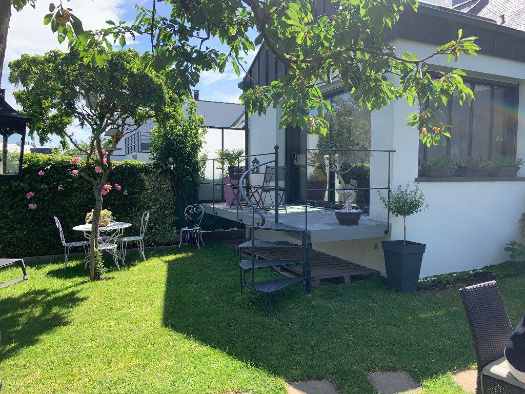 Maison à vendre 6 120m2 à Lanester vignette-13