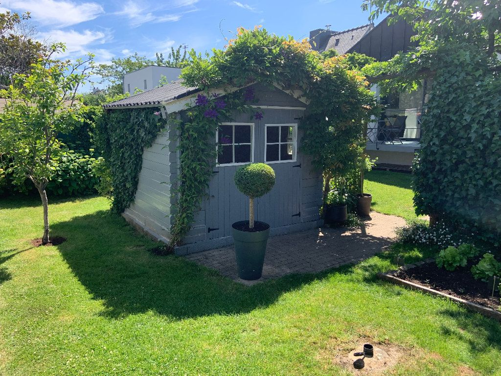 Maison à vendre 6 120m2 à Lanester vignette-16