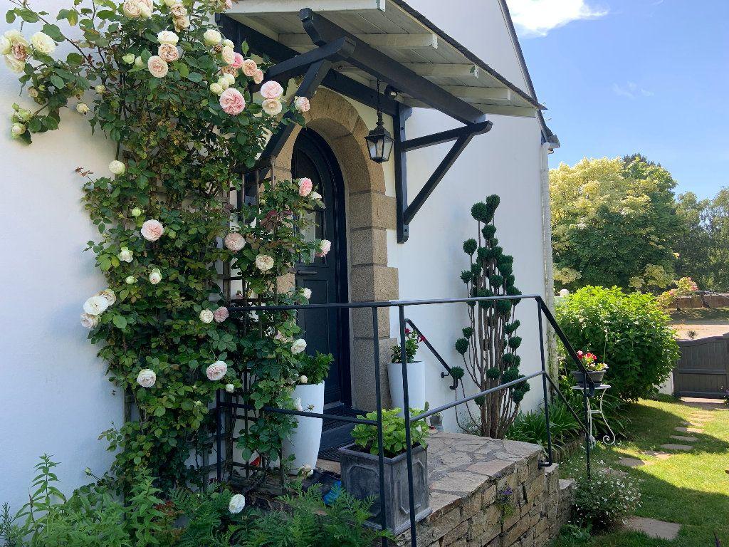 Maison à vendre 6 120m2 à Lanester vignette-17