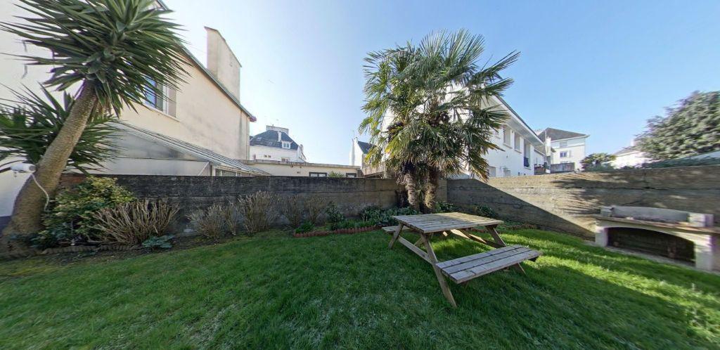 Appartement à louer 2 50.2m2 à Lorient vignette-7