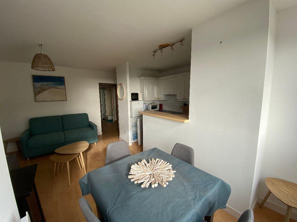 Appartement à louer 1 22m2 à Guidel vignette-2