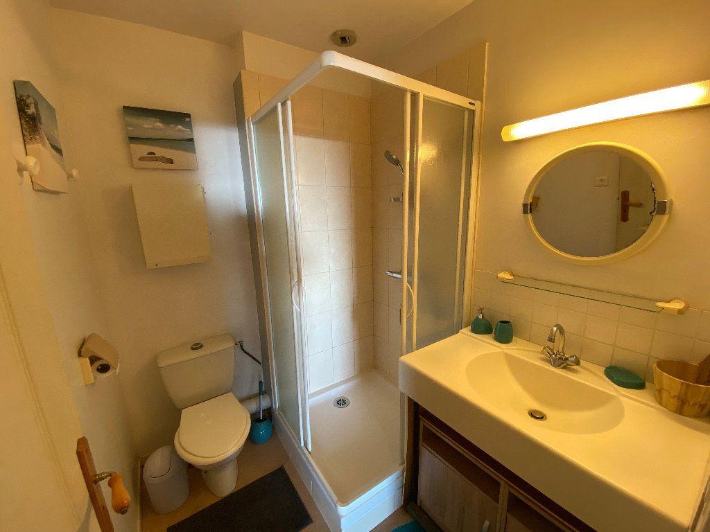 Appartement à louer 1 22m2 à Guidel vignette-4