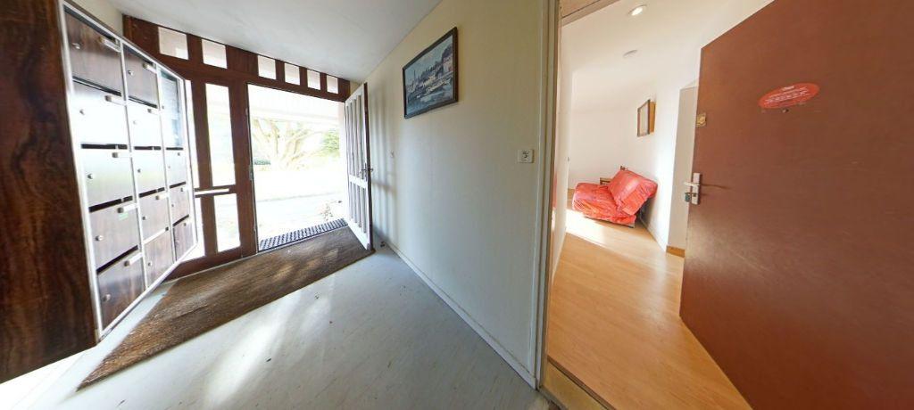Appartement à louer 1 22m2 à Guidel vignette-8
