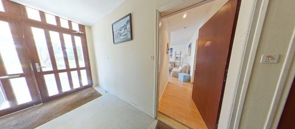 Appartement à louer 1 22m2 à Guidel vignette-9