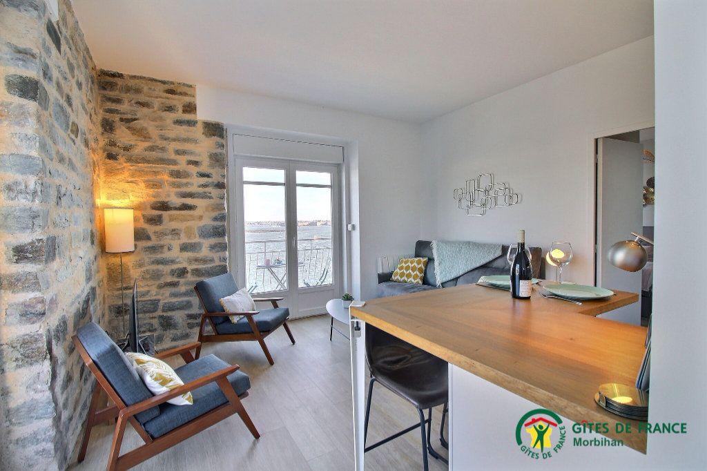 Appartement à louer 2 38.15m2 à Larmor-Plage vignette-6