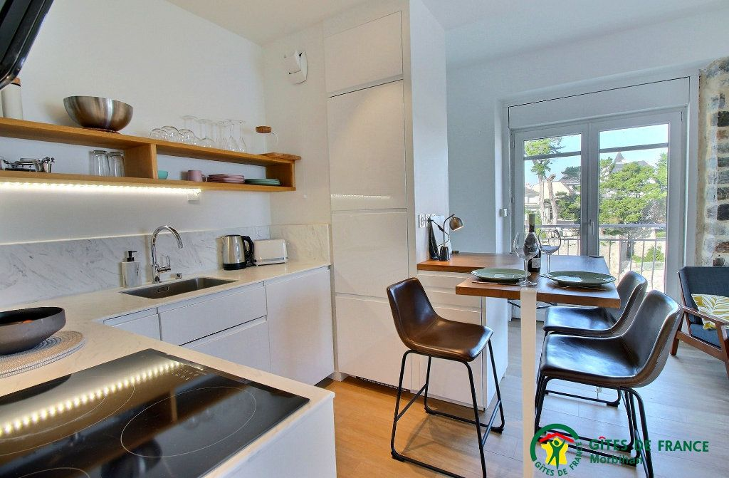Appartement à louer 2 38.15m2 à Larmor-Plage vignette-7