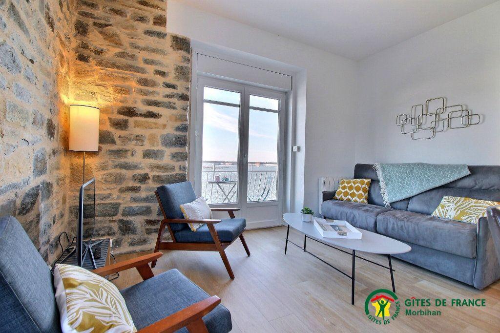 Appartement à louer 2 38.15m2 à Larmor-Plage vignette-8