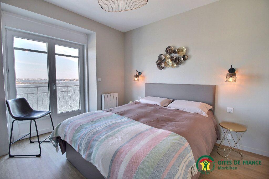Appartement à louer 2 38.15m2 à Larmor-Plage vignette-11