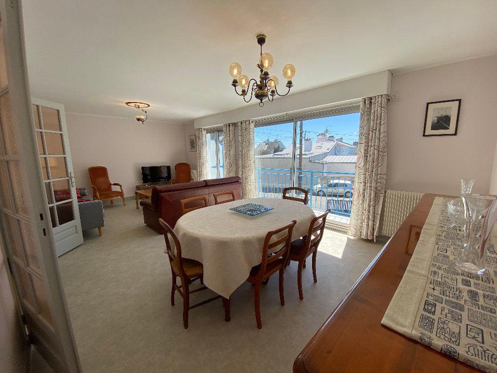Maison à louer 7 160m2 à Lorient vignette-5