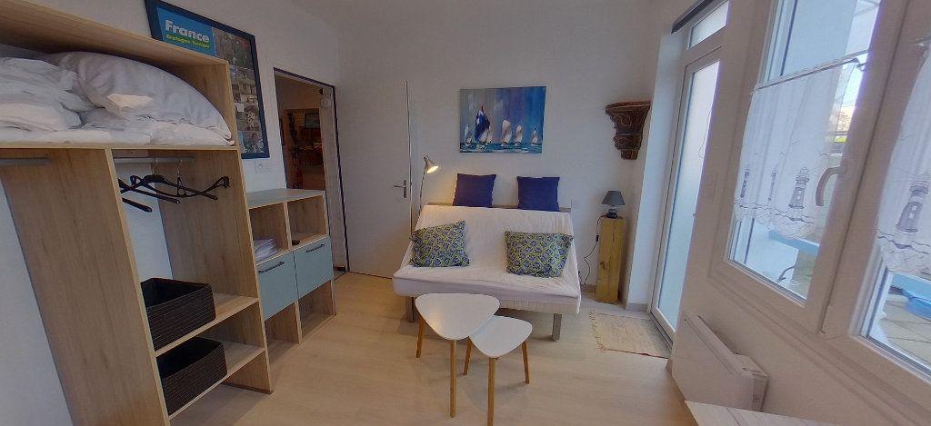Appartement à louer 1 18m2 à Port-Louis vignette-6