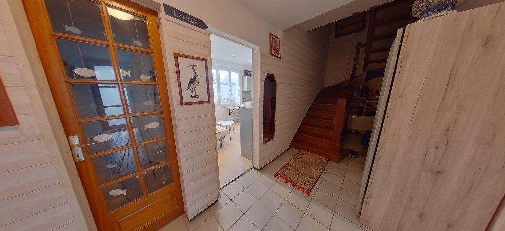 Appartement à louer 1 18m2 à Port-Louis vignette-10