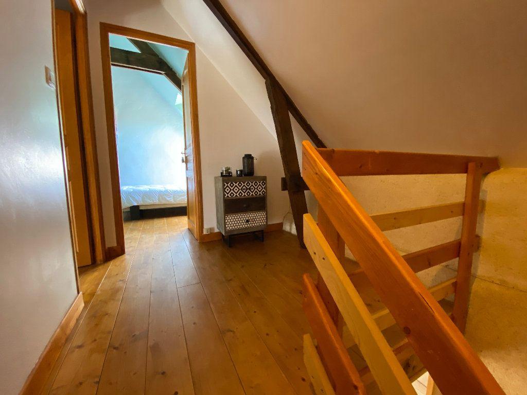 Maison à louer 3 55m2 à Guidel vignette-9