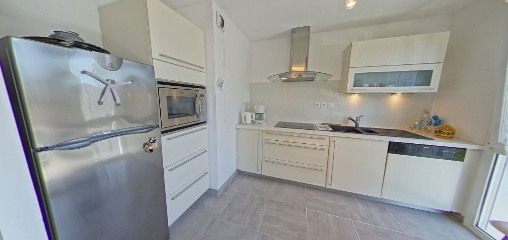 Appartement à louer 2 45.35m2 à Lorient vignette-1