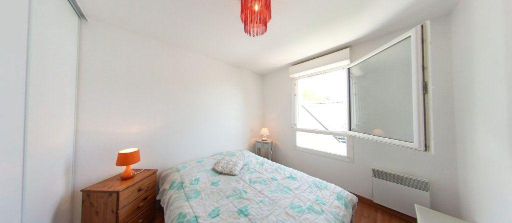 Appartement à louer 2 45.35m2 à Lorient vignette-6