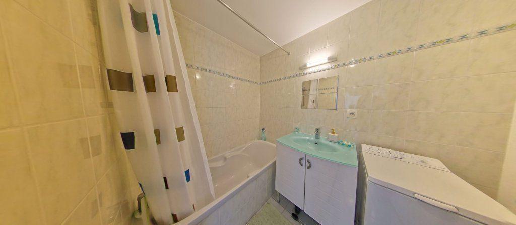 Appartement à louer 2 45.35m2 à Lorient vignette-7