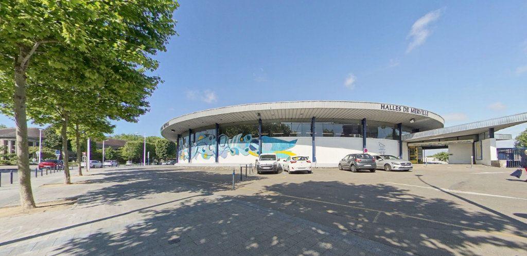 Appartement à louer 2 45.35m2 à Lorient vignette-9