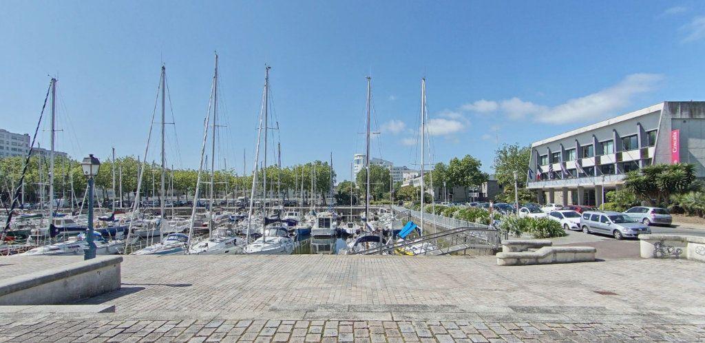 Appartement à louer 2 45.35m2 à Lorient vignette-10