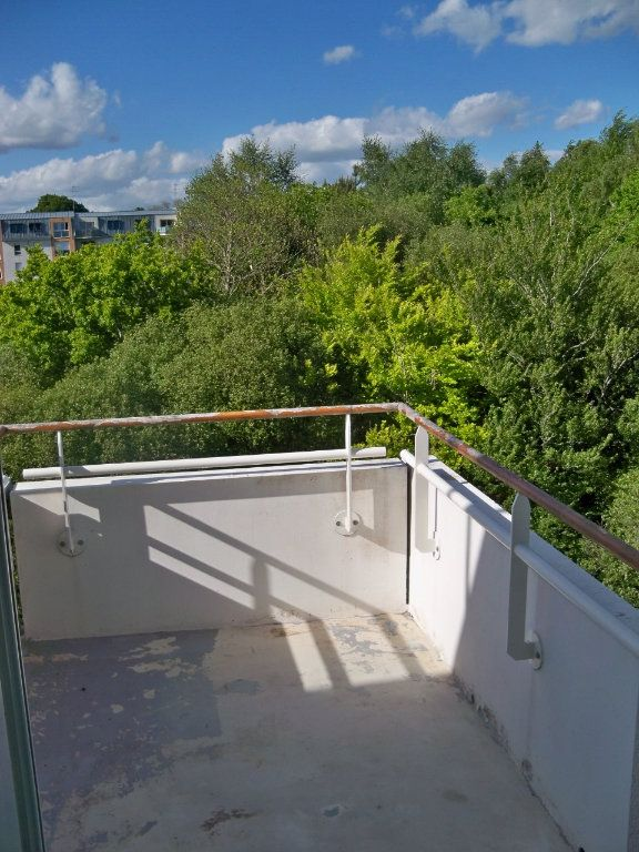 Appartement à louer 1 36.3m2 à Hennebont vignette-2