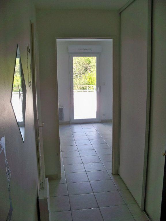 Appartement à louer 1 36.3m2 à Hennebont vignette-4