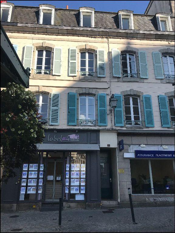 Appartement à louer 4 91m2 à Quimperlé vignette-1