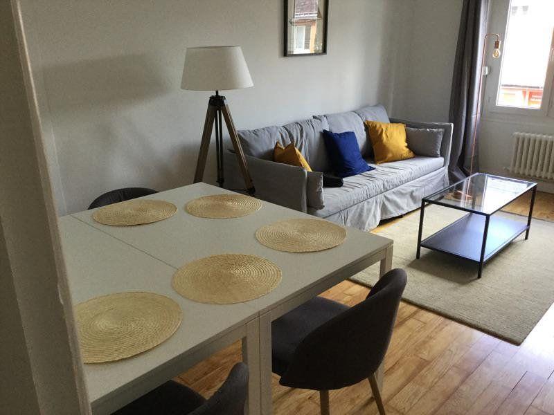 Appartement à louer 4 75m2 à Lorient vignette-1