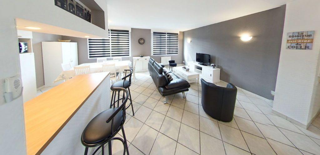 Appartement à louer 3 58.37m2 à Lorient vignette-6