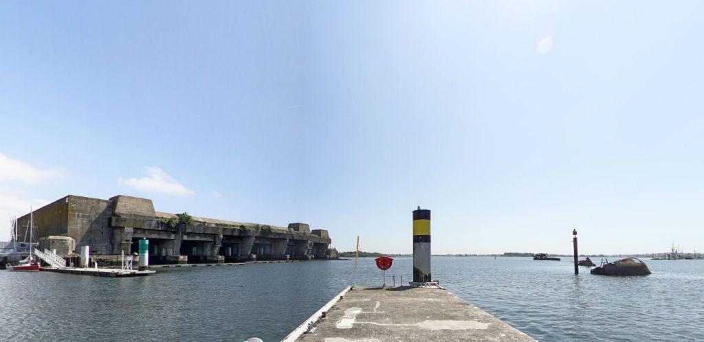 Appartement à louer 3 58.37m2 à Lorient vignette-14
