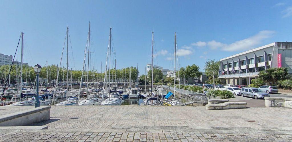 Appartement à louer 3 58.37m2 à Lorient vignette-17