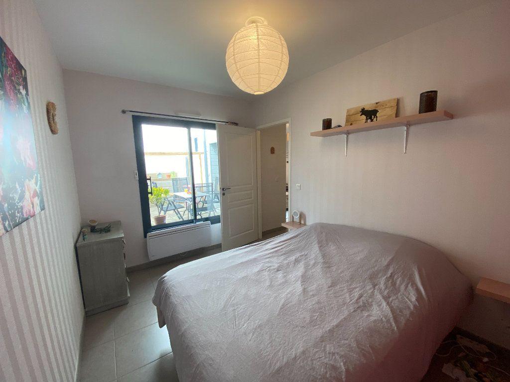Appartement à louer 2 33.89m2 à Ploemeur vignette-6