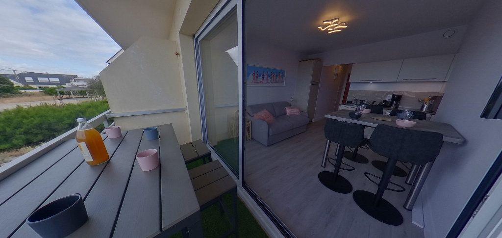 Appartement à louer 1 18.53m2 à Ploemeur vignette-4
