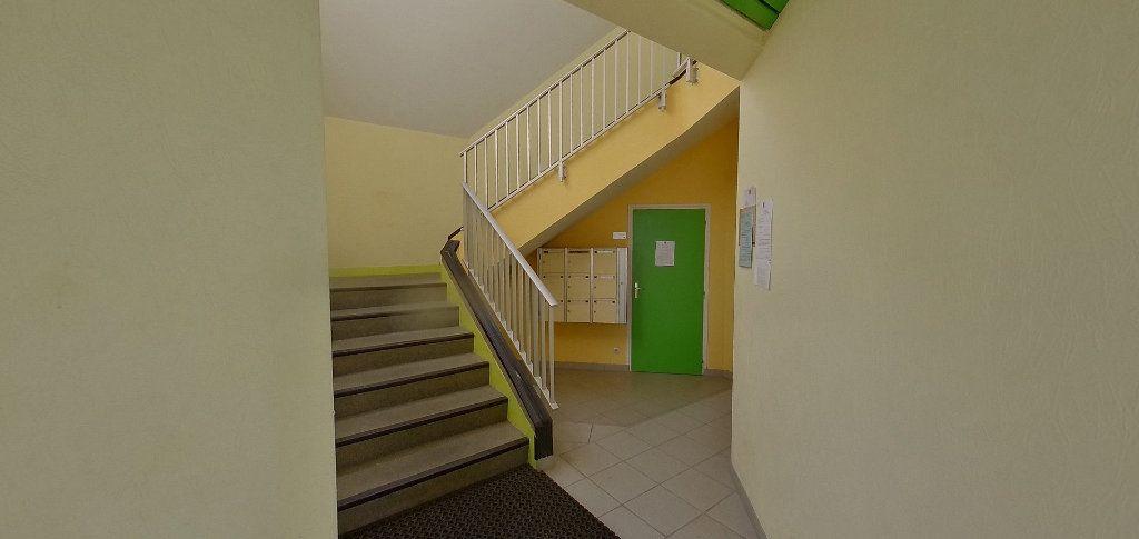 Appartement à louer 1 18.53m2 à Ploemeur vignette-8