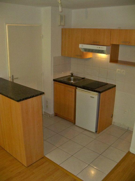 Appartement à vendre 2 34m2 à Lorient vignette-3
