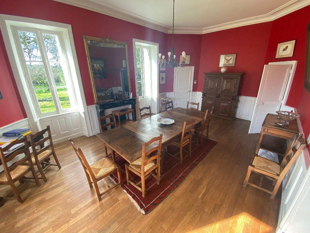 Maison à louer 9 250m2 à Hennebont vignette-7