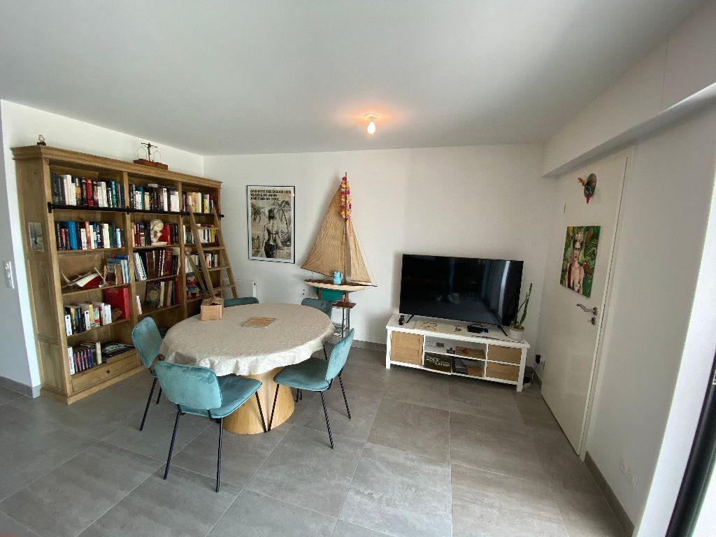 Appartement à louer 3 78.22m2 à Guidel vignette-3