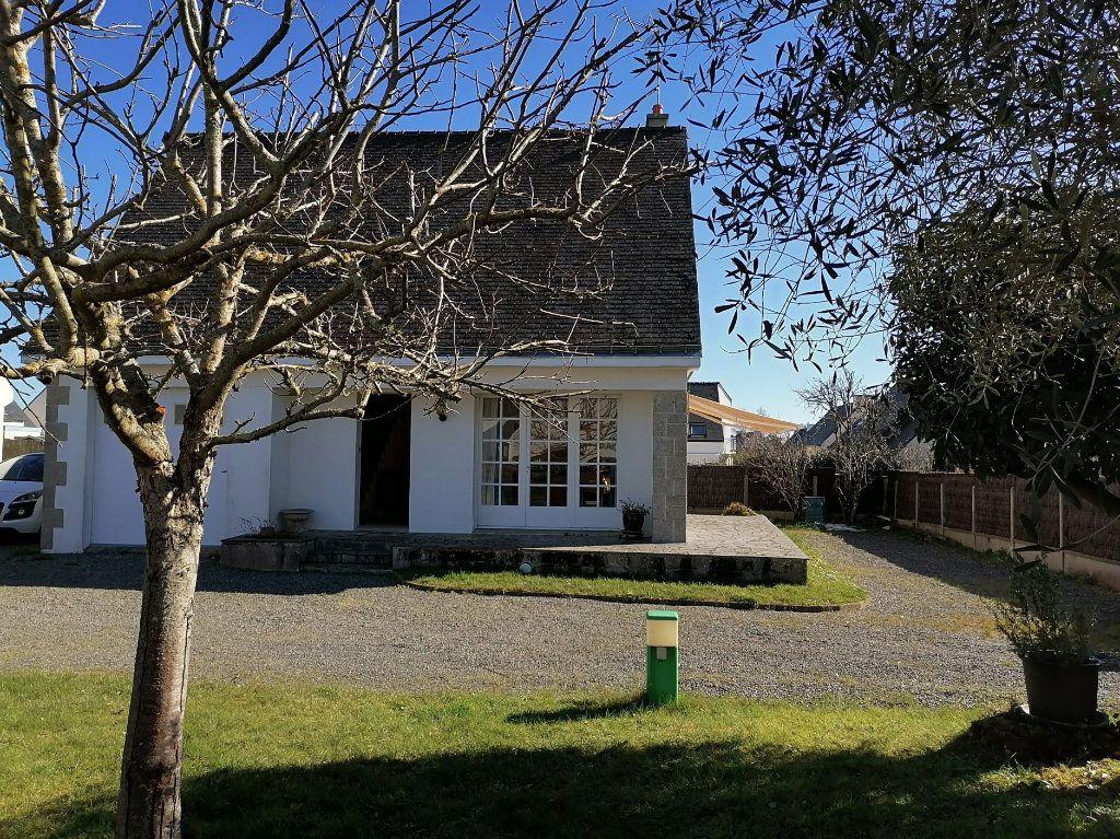Maison à louer 4 86m2 à Damgan vignette-1