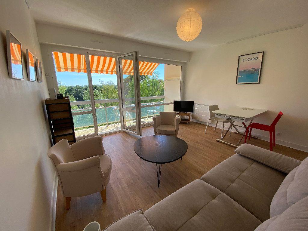Appartement à louer 2 53.02m2 à Lorient vignette-7