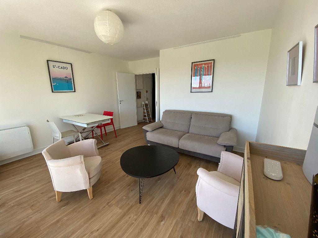Appartement à louer 2 53.02m2 à Lorient vignette-8