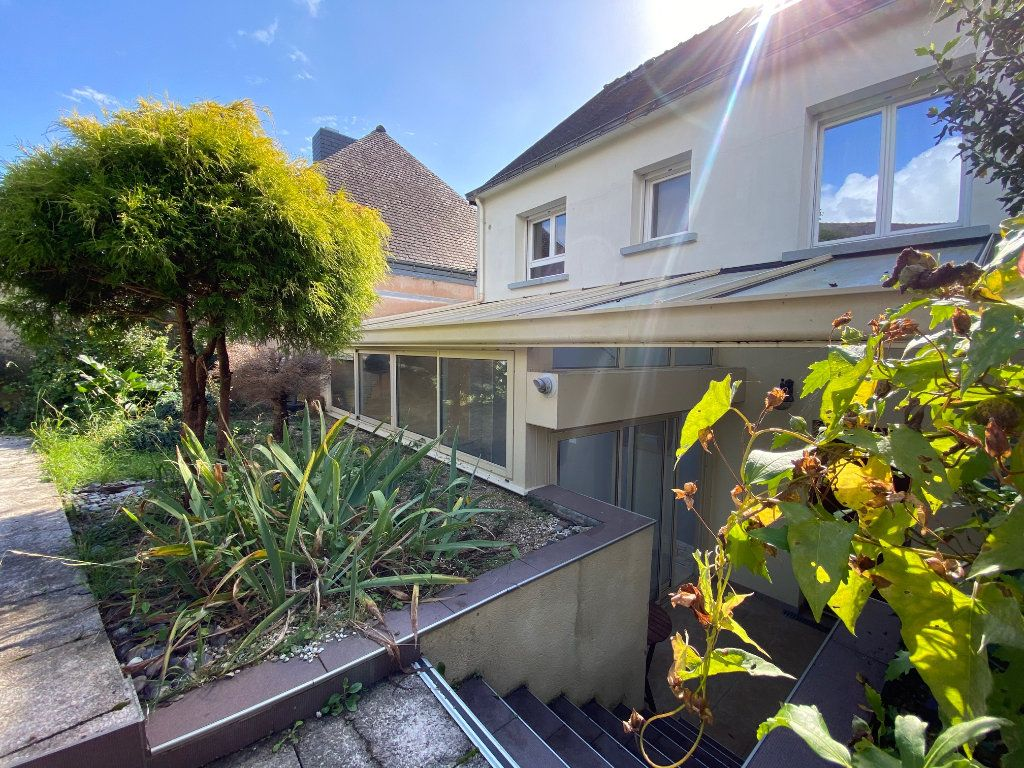 Maison à vendre 4 97m2 à Lorient vignette-1