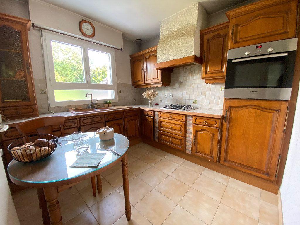 Maison à vendre 4 97m2 à Lorient vignette-4